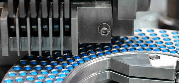 Mitigating Pharmaceutical Supply Chain Risk with Real-time Information