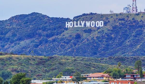 Dataminr Case Study: Major Hollywood Studio