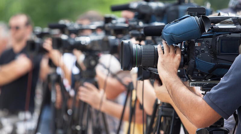 How Journalists Are Using Real-time Information in 2021