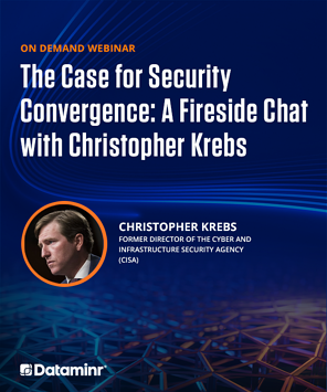 The Case for Security Convergence