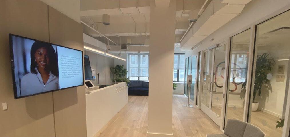 kelly dataminr reception area-1